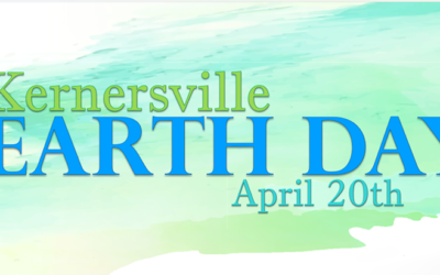 Earth Day Celebration in Kernersville
