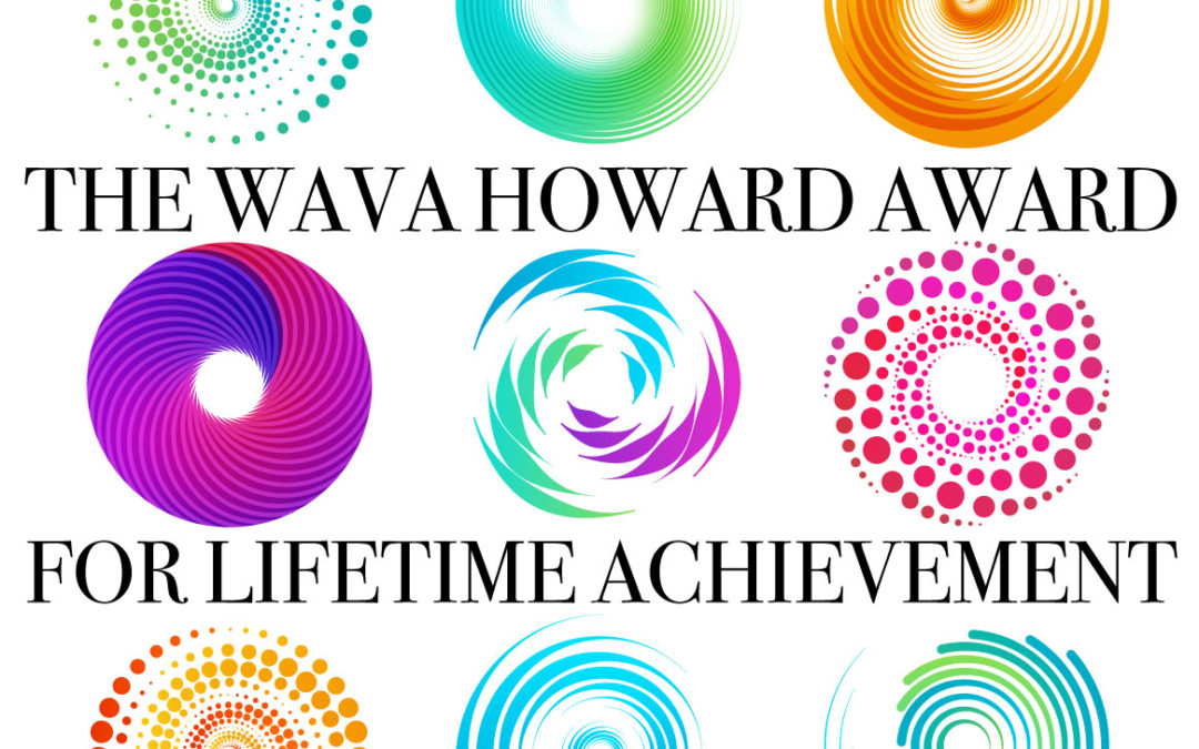 Nominate a Club Member for the Wava Howard Award Today