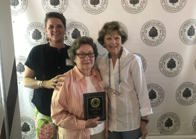 2019 Wava Howard Award Winner: Janet Snow